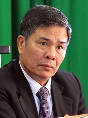Án tử hình cho ông Đặng Văn Hiến: Khoảng cách nào giữa pháp lý và đạo lý? - Ảnh 3.