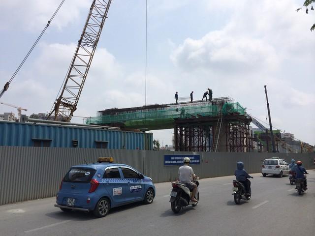 Hà Nội kiến nghị cho Vingroup làm đường sắt đô thị - Ảnh 1.