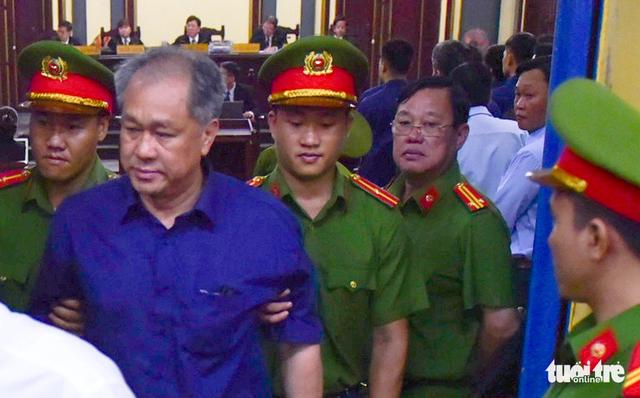 Lại kiến nghị thu hồi ngàn tỉ của đại gia Trần Quý Thanh - Ảnh 1.