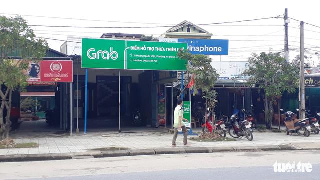 Yêu cầu Grab không hoạt động tại Huế, Vũng Tàu, Lâm Đồng - Ảnh 1.