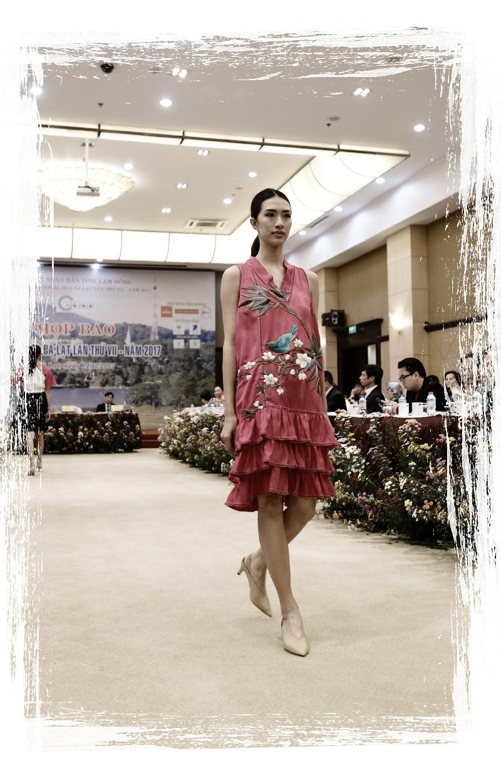 Tơ lụa Việt Nam: Sứ mệnh mới của thủ phủ tơ tằm Bảo Lộc - Ảnh 7.