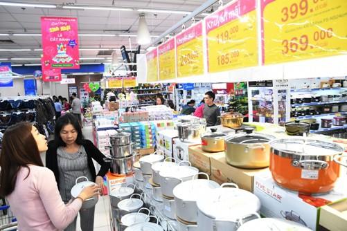 Hệ thống siêu thị Co.opmart và Co.opXtra cam kết giảm giá hơn 5.000 sản phẩm tết - Ảnh 4.