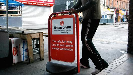 Mỹ chặn Jack Ma thâu tóm công ty chuyển tiền MoneyGram - Ảnh 1.