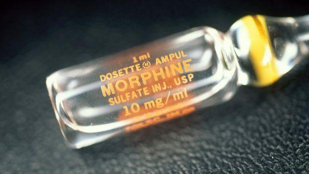 Cần cái nhìn khác về thuốc giảm đau gốc Opioid - Ảnh 1.