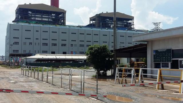 Nhiệt điện Thái Bình 2 khổ lây vì nhiều sếp dầu khí bị bắt - Ảnh 1.