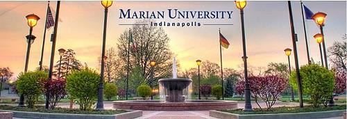 Cơ hội học bổng 100% tại trường Marian University, Indianapolis, Mỹ - Ảnh 2.