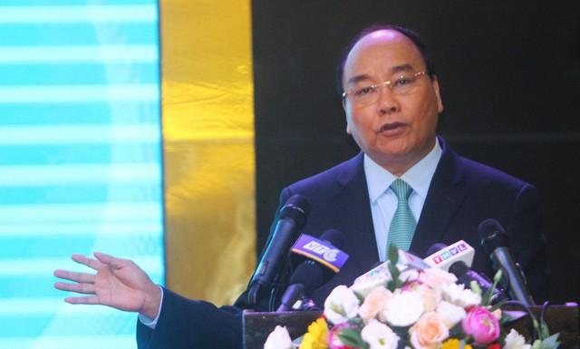 Thủ tướng: Không nên hoảng hốt trước thách thức của ĐBSCL - Ảnh 1.