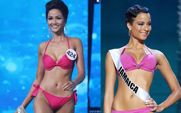 H'Hen Niê có phù hợp tiêu chí Hoa hậu Hoàn vũ?