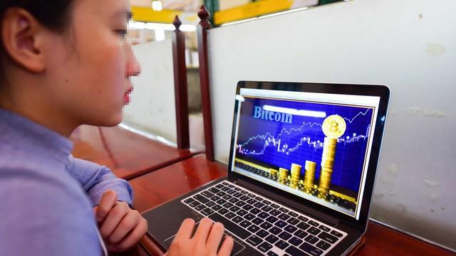 Quá nhiều mô hình tiền ảo đa cấp tại Việt Nam - Ảnh 1.
