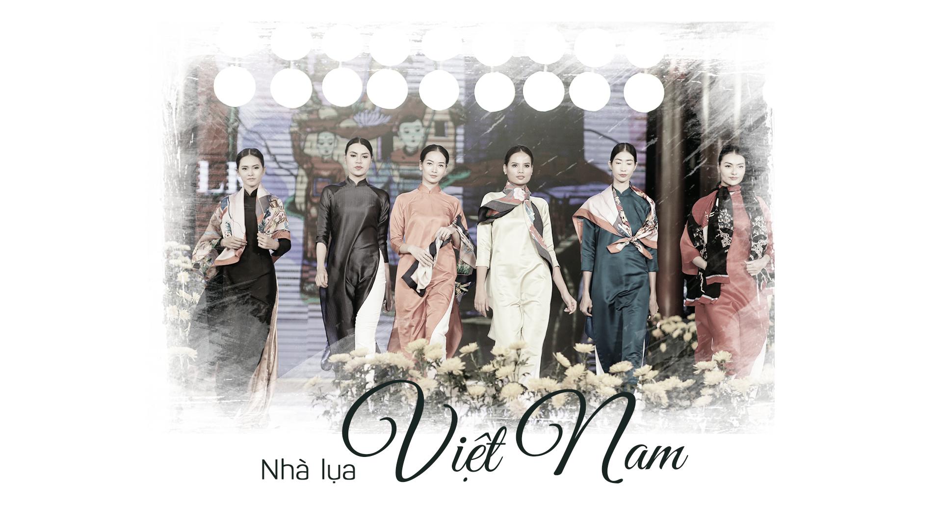 Tơ lụa Việt Nam: Dốc toàn lực cho cuộc hóa thân mới - Ảnh 7.