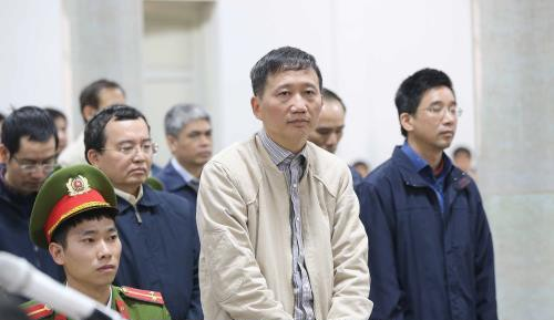 Bị đề nghị án chung thân, luật sư nói ông Trịnh Xuân Thanh không tham ô - Ảnh 1.