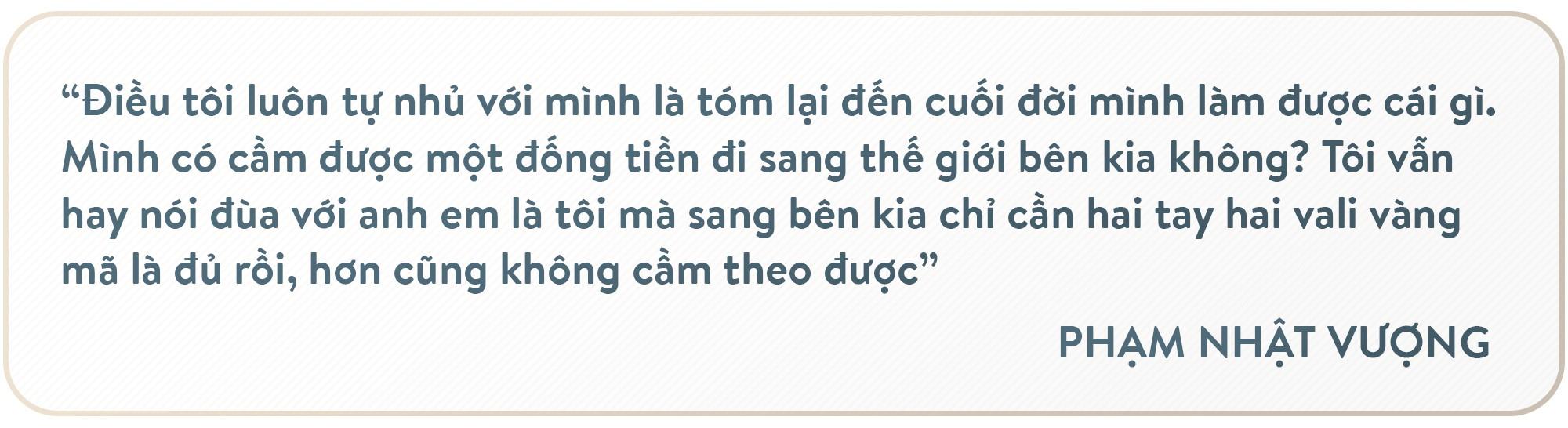 Ông Phạm Nhật Vượng: Thế giới phải biết Việt Nam trí tuệ, đẳng cấp - Ảnh 35.