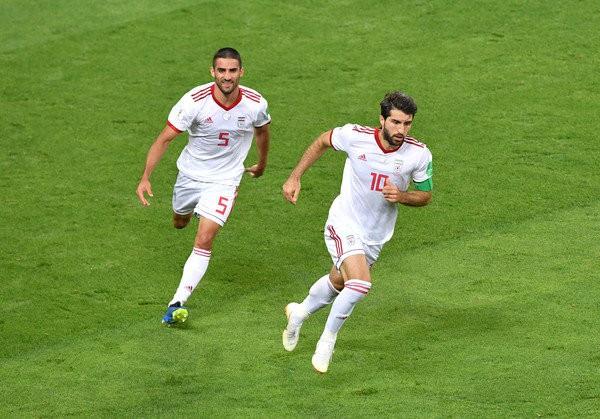 Trận đấu với Việt Nam sẽ là trận chung kết của Iran - Ảnh 1.