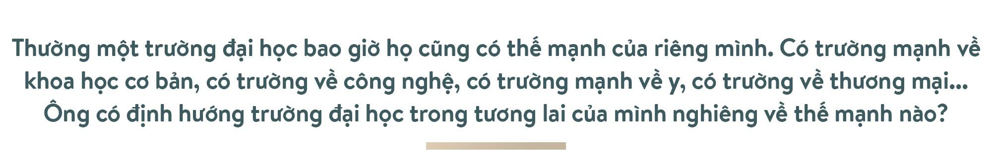 Ông Phạm Nhật Vượng: Thế giới phải biết Việt Nam trí tuệ, đẳng cấp - Ảnh 15.
