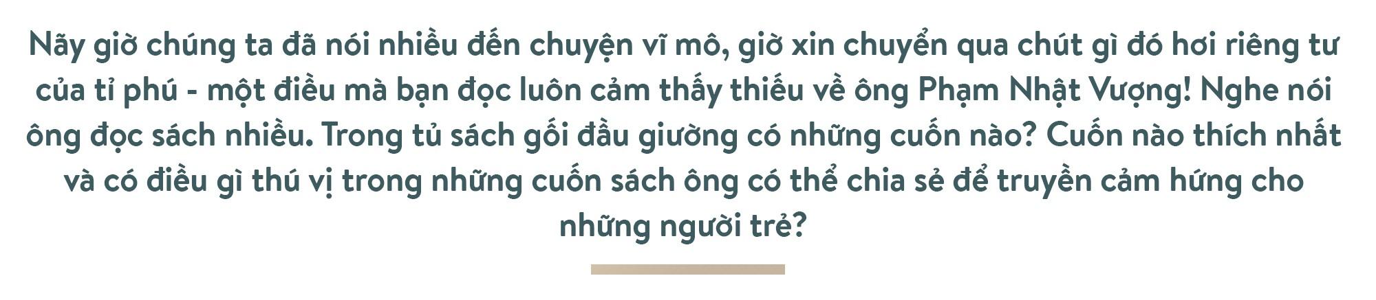 Ông Phạm Nhật Vượng: Thế giới phải biết Việt Nam trí tuệ, đẳng cấp - Ảnh 19.