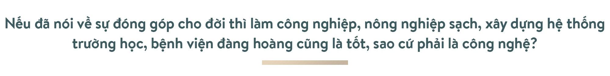 Ông Phạm Nhật Vượng: Thế giới phải biết Việt Nam trí tuệ, đẳng cấp - Ảnh 3.