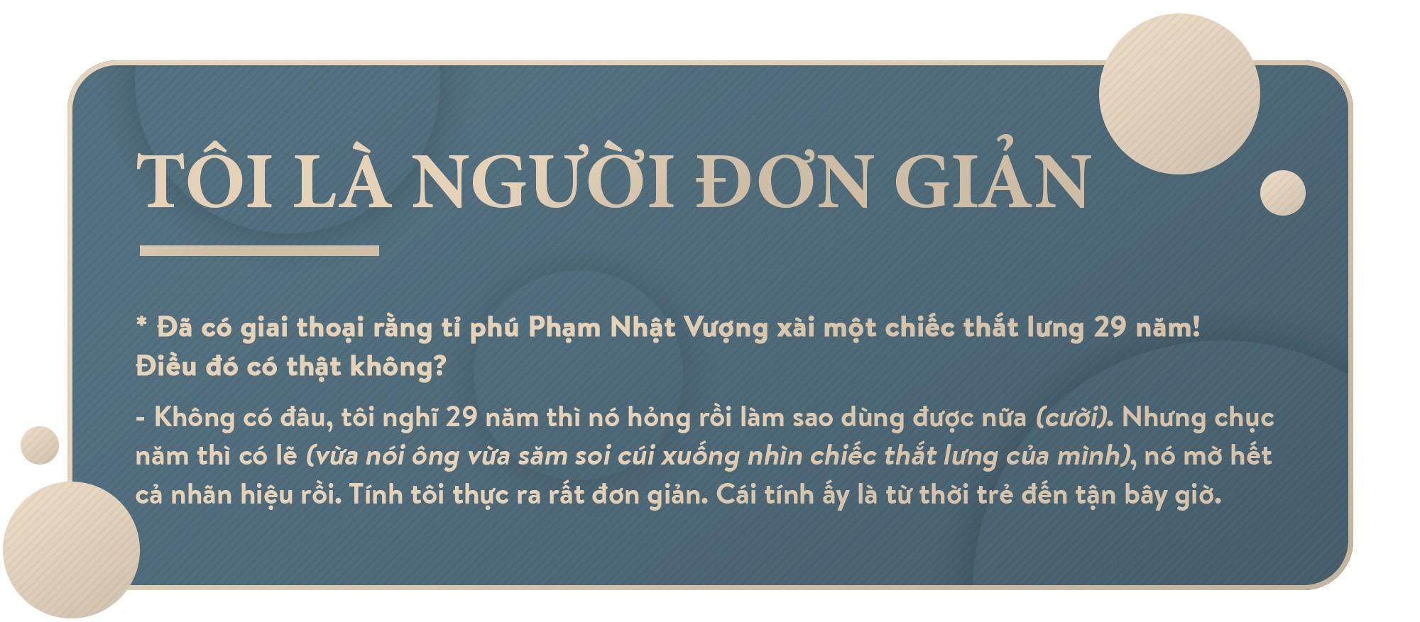 Ông Phạm Nhật Vượng: Thế giới phải biết Việt Nam trí tuệ, đẳng cấp - Ảnh 36.