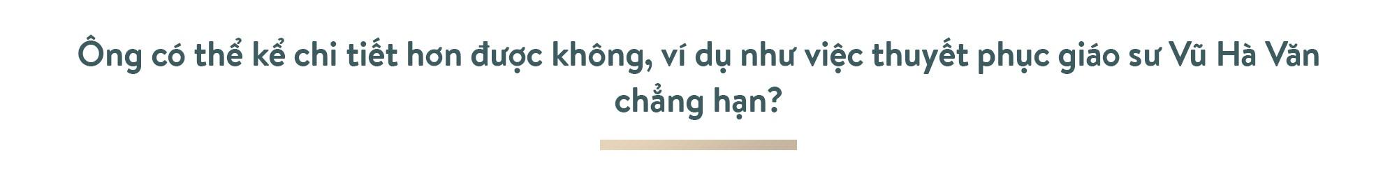 Ông Phạm Nhật Vượng: Thế giới phải biết Việt Nam trí tuệ, đẳng cấp - Ảnh 7.