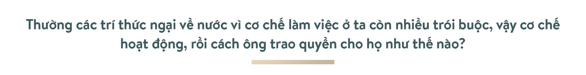 Ông Phạm Nhật Vượng: Thế giới phải biết Việt Nam trí tuệ, đẳng cấp - Ảnh 10.
