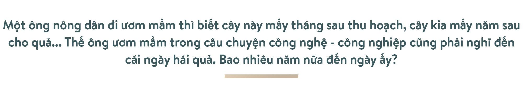 Ông Phạm Nhật Vượng: Thế giới phải biết Việt Nam trí tuệ, đẳng cấp - Ảnh 12.