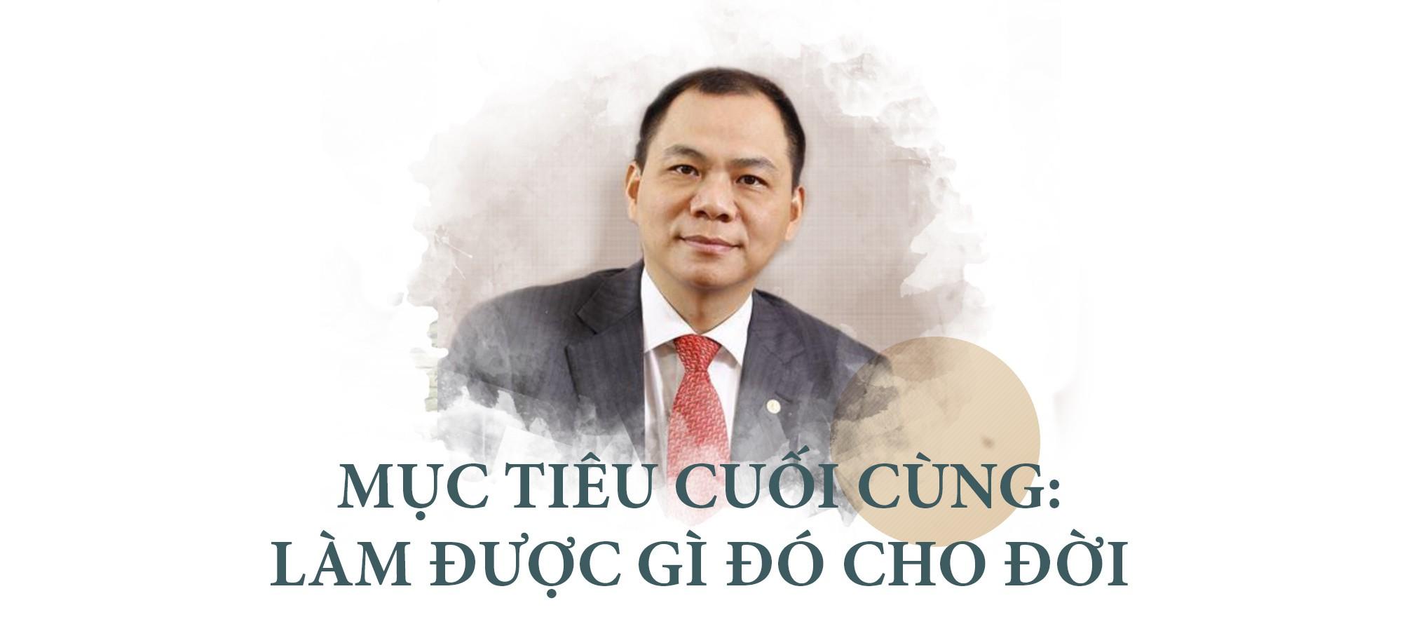 Ông Phạm Nhật Vượng: Thế giới phải biết Việt Nam trí tuệ, đẳng cấp - Ảnh 31.