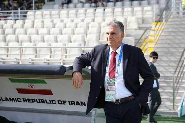 HLV tuyển Iran tiếc vì ghi quá ít bàn thắng vào lưới Việt Nam - Ảnh 1.