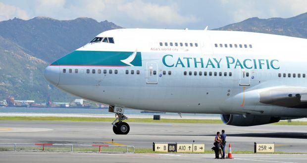Cathay Pacific lại bị sự cố bán vé rẻ như bèo - Ảnh 1.