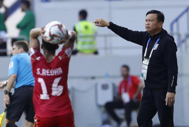 Thái Lan tự tin cứu vãn thể diện cho Đông Nam Á - Ảnh 1.