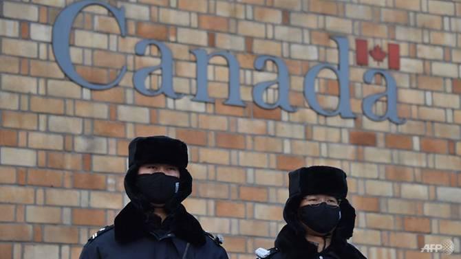 Trung Quốc tuyên tử hình công dân Canada buôn ma túy - Ảnh 1.