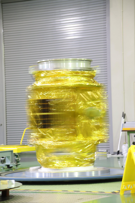 Phóng vệ tinh đầu tiên Việt Nam chế tạo: Ước mơ vươn tới bầu trời - Ảnh 8.