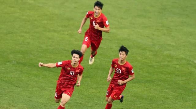Aljazeera: Việt Nam triệt hạ giấc mơ của Jordan tại cup châu Á - Ảnh 1.