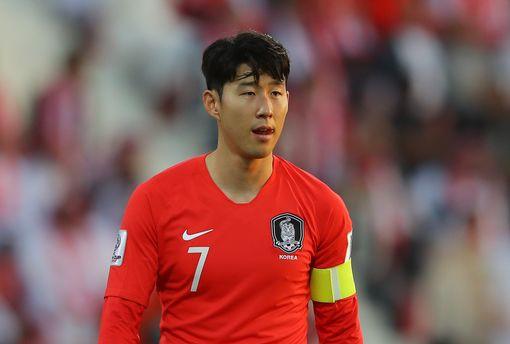 Thắng Bahrain sau 120 phút, Hàn Quốc vô tứ kết - Ảnh 1.