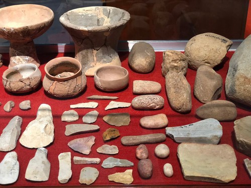 Khám phá di sản văn hóa Tây Nguyên tại Bảo tàng Lịch sử Quốc gia - Ảnh 2.