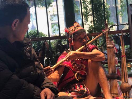 Khám phá di sản văn hóa Tây Nguyên tại Bảo tàng Lịch sử Quốc gia - Ảnh 9.