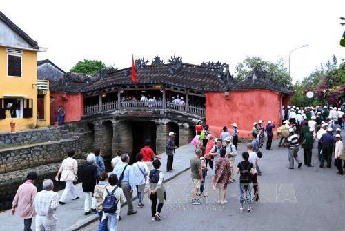 Việt Nam - điểm đến yêu thích của du khách Hàn Quốc - Ảnh 1.
