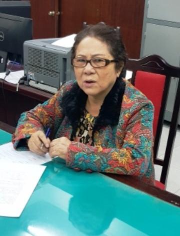 Bắt bà Dương Thị Bạch Diệp và nhiều cựu quan chức TP.HCM - Ảnh 2.