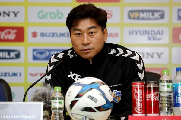 HLV Kim Do Hoon: Nếu được chọn, tôi muốn có Quang Hải - Ảnh 1.