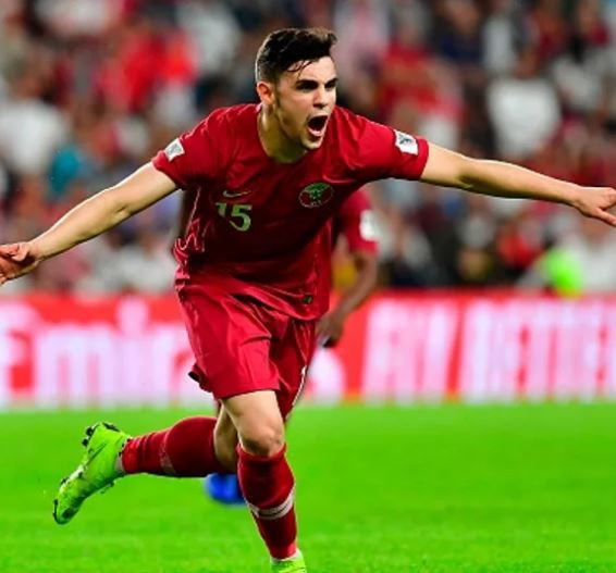 Quang Hải và Văn Hậu vào top 5 cầu thủ trẻ hay nhất Asian Cup 2019 - Ảnh 5.