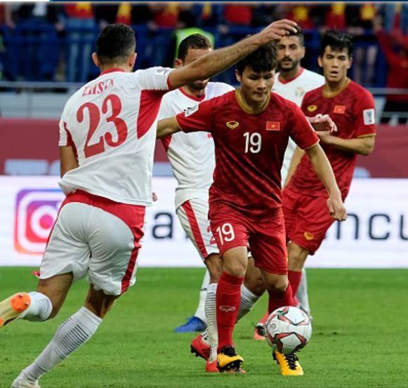 Quang Hải và Văn Hậu vào top 5 cầu thủ trẻ hay nhất Asian Cup 2019 - Ảnh 3.