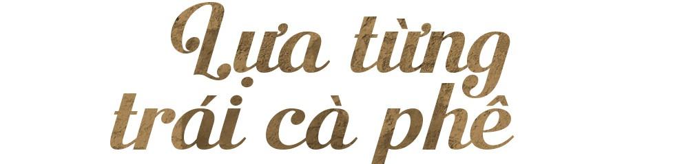 Tinh hoa đất rừng Đà Lạt trong tách cà phê - Ảnh 4.