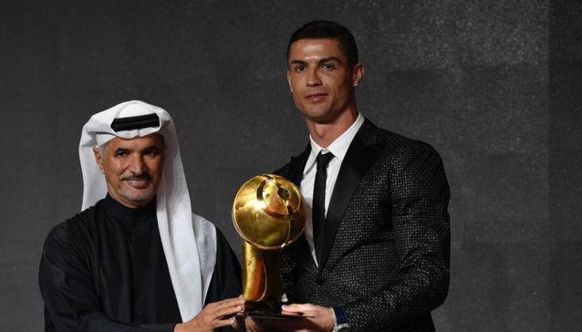 Cristiano Ronaldo: 'Tôi muốn có mọi thứ với Juventus' - Ảnh 1.