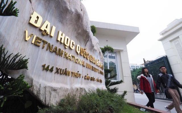 ĐH Quốc gia Hà Nội thêm cách tuyển sinh như đại học nước ngoài - Ảnh 1.