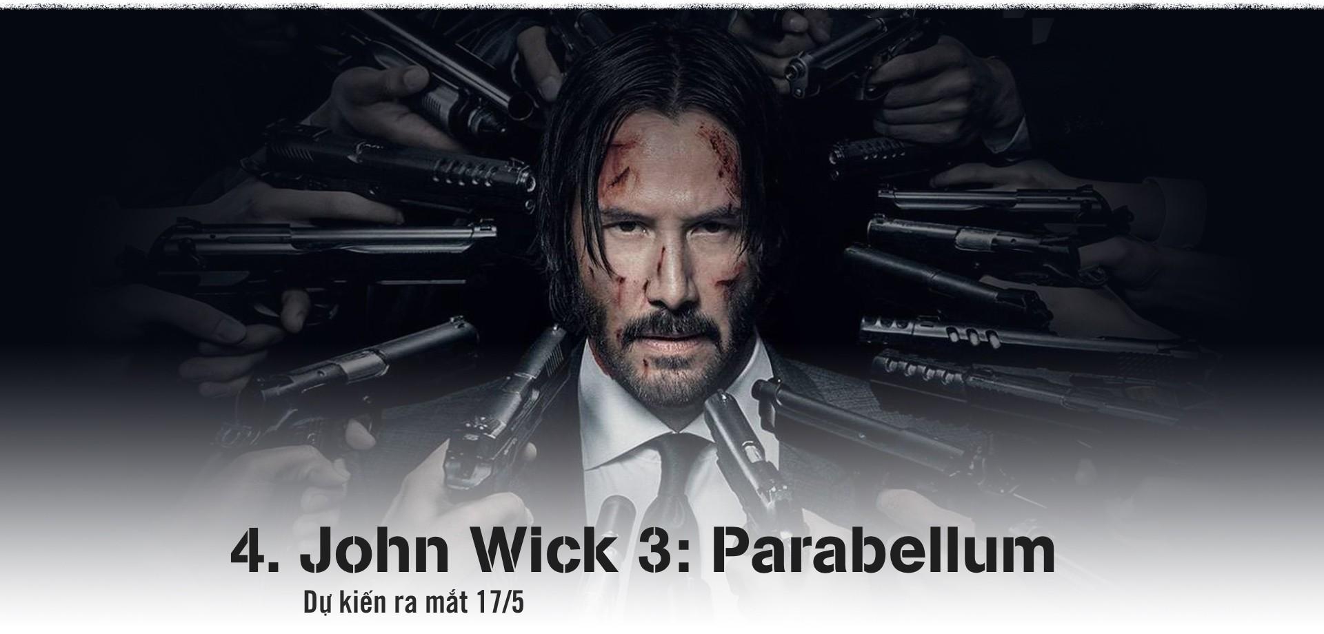 Điểm mặt 10 phim dự kiến gây bão 2019 - Ảnh 10.