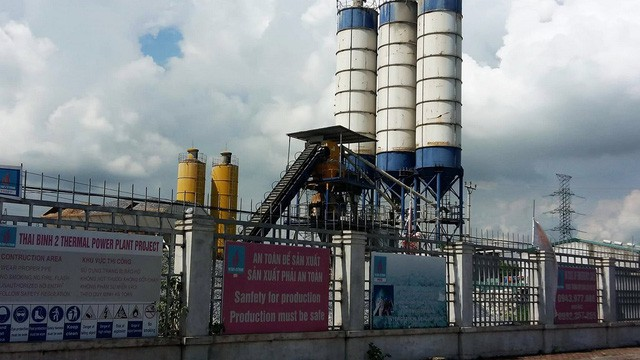PVN muốn rót 2.500 tỉ để cứu nhiệt điện Thái Bình 2 - Ảnh 1.