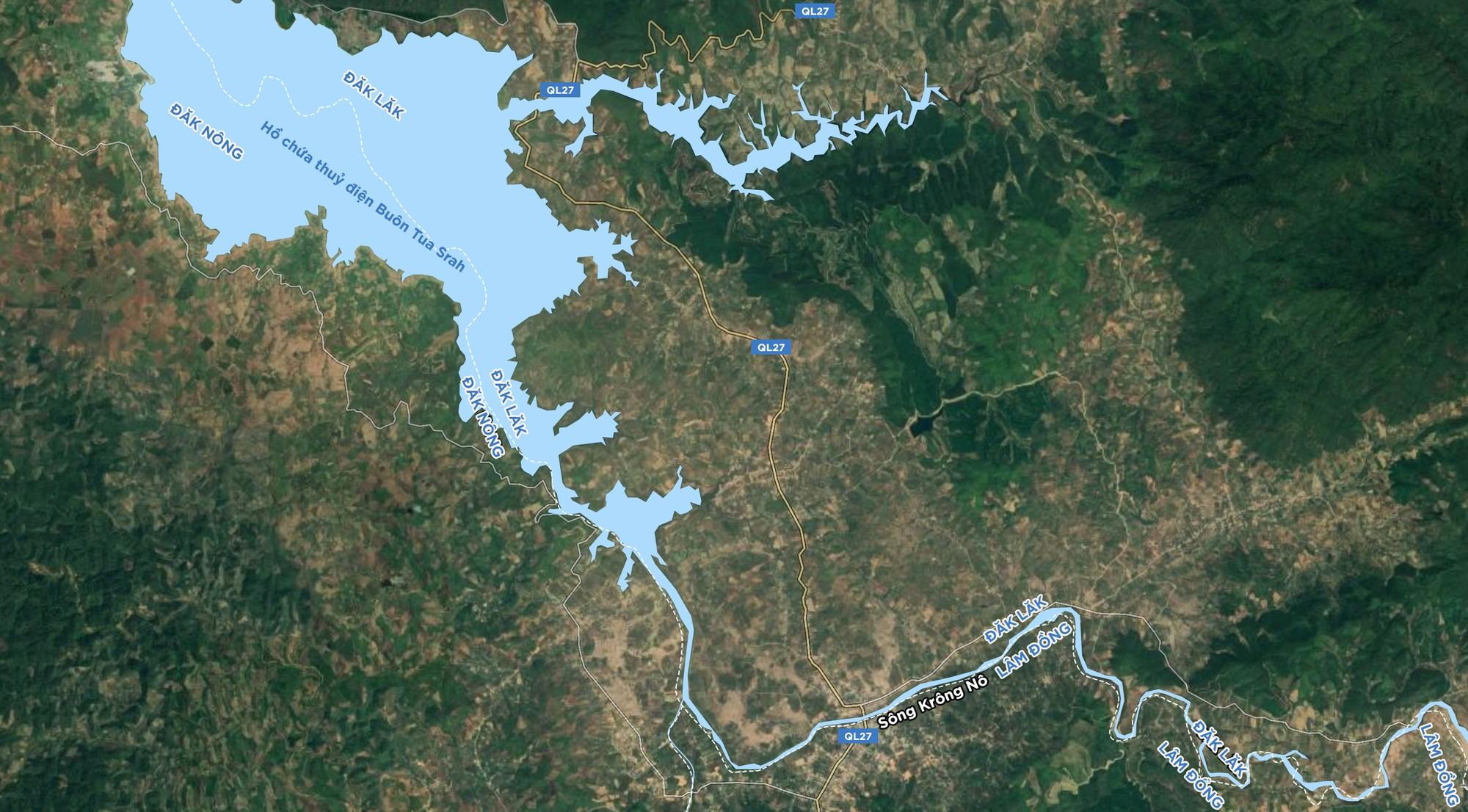 Krông Nô - tiếng kêu cứu từ dòng sông chảy ngược - Ảnh 7.