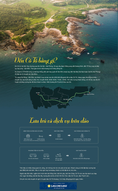 Đảo Cô Tô - thiên đường du lịch vùng Đông Bắc - Ảnh 17.