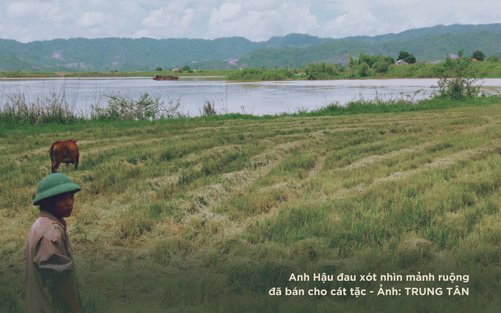 Krông Nô - tiếng kêu cứu từ dòng sông chảy ngược - Ảnh 2.