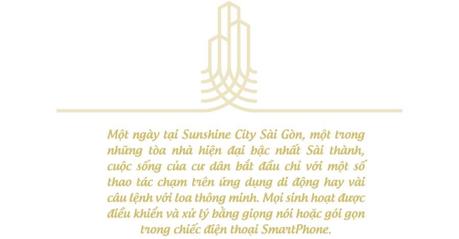 """Sunshine City Sài Gòn: Trải nghiệm thiên đường sống """"một điểm chạm"""" - Ảnh 4."""