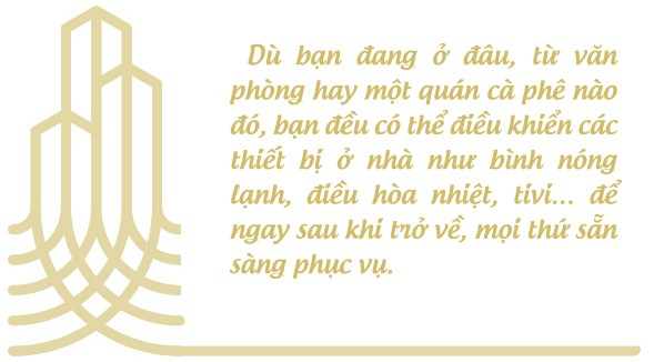 """Sunshine City Sài Gòn: Trải nghiệm thiên đường sống """"một điểm chạm"""" - Ảnh 14."""
