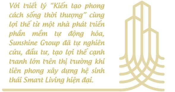 """Sunshine City Sài Gòn: Trải nghiệm thiên đường sống """"một điểm chạm"""" - Ảnh 20."""